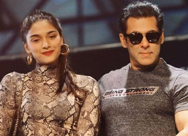 This is how Saiee Manjrekar reacted after being offered Dabangg 3opposite Salman Khan