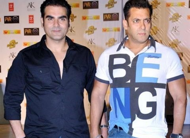 Salman Khan will anounce himself when he gets married, says brother Arbaaz Khan