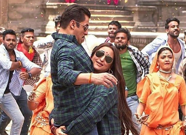 Salman Khan's 'Dabangg 3' Day 4 Box Office collections