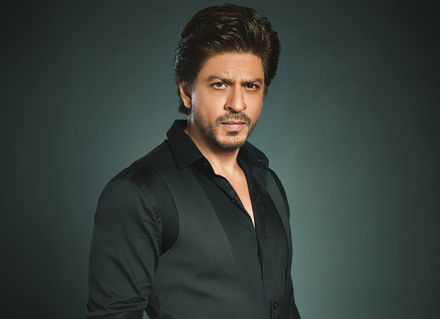 Shah Rukh Khan reveals he wants to direct an action film