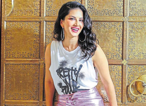 Sunny Leone opens up about the #MeToo movement; says more people speaking up creates awareness