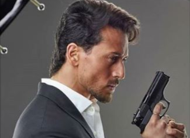 Tiger Shroff feels it's time to put on some clothes and fight the good fight