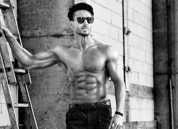 Baaghi 3: Tiger Shroff returns after a 40-day long schedule in Serbia