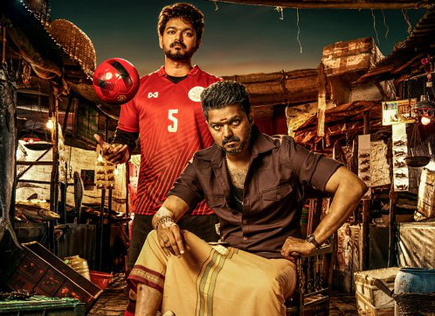 With over a 100k retweets, Tamil actor Vijay's post becomes the most retweeted tweet in Indian entertainment