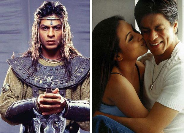 20 Years of Phir Bhi Dil Hai Hindustani: When Shah Rukh Khan, Juhi Chawla, Aziz Mirza took turns CRYING over the film's box office performance