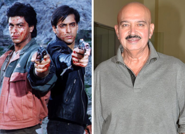 25 Years Of Karan Arjun EXCLUSIVE: These are the actors that Rakesh Roshan feels would be apt for the REMAKE!