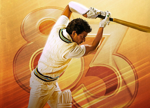 Tahir Raj Bhasin shapes up as Sunil Gavaskar for 83