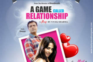 First Look Of A Game Called Relationship