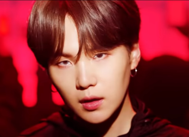Ahead of Map Of The Soul: 7 release, BTS rapper Suga flies high in comeback trailer titled Interlude - Shadow