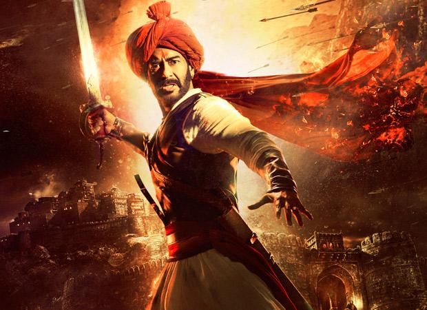 Ajay Devgn's Tanhaji The Unsung Warrior to release in 3D