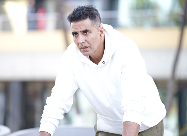 Akshay Kumar becomes the only actor to gross over Rs. 1000 cr. at worldwide box office in 2019