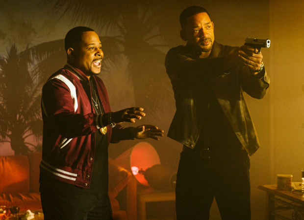 Bad Boys 4 in works, Will Smith and Martin Lawrence to