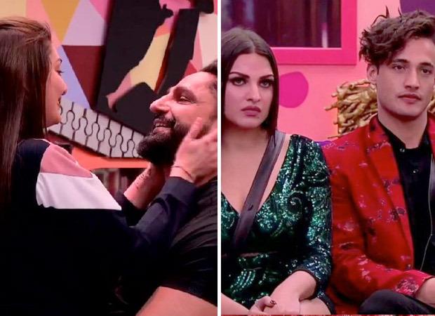 Bigg Boss 13 Shefali Zariwalas Husband Parag Tyagi Reveals