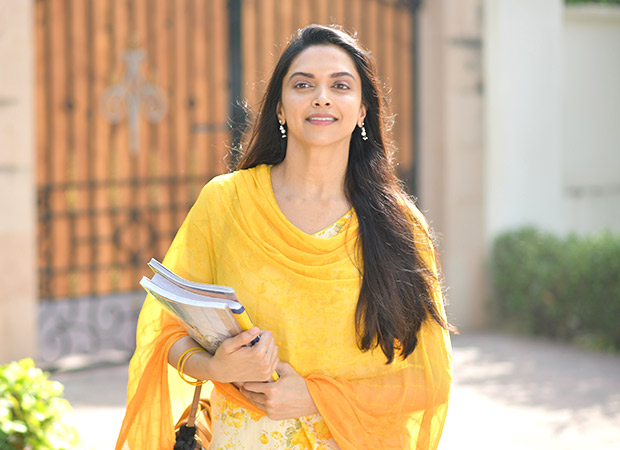 Box Office: Chhapaak Day 3 in overseas