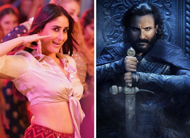 Box Office - Good News at Khan household as Kareena Kapoor Khan and hubby Saif Ali Khan score big with Good Newwz and Tanhaji - The Unsung Warrior respectively
