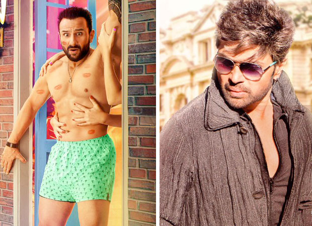 Box Office Prediction: Jawaani Jaaneman to open around Rs. 3 cr. on Day 1, Happy Hardy and Heer around Rs. 50 lakhs