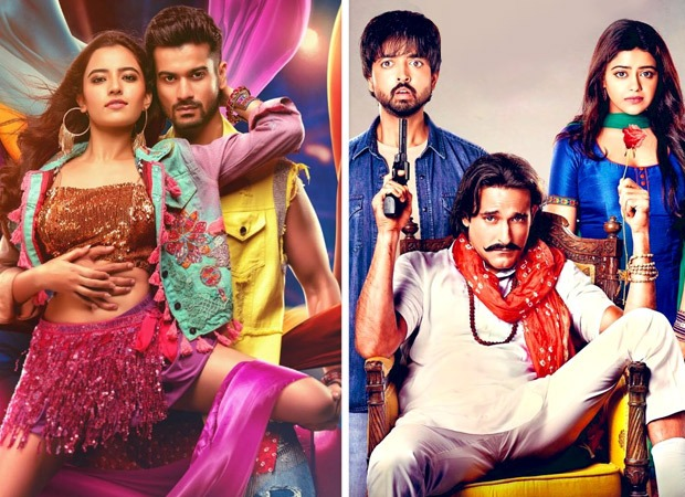 Box Office Predictions - Bhangra Paa Le and Sab Kushal Mangal aim for Rs. 50 lakhs each on Day 1