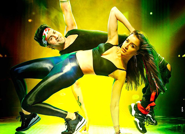 Box Office: Street Dancer 3D Day 4 in overseas