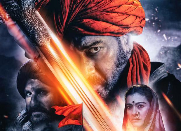 Box Office: Tanhaji - The Unsung Warrior Day 16 in overseas