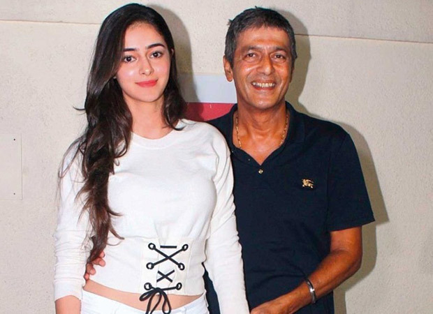Chunky Pandey says Ananya Panday should stop taking his name after massive trolling