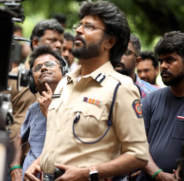 "Darbar: AR Murugadoss: ""Directing Rajinikanth was a long-cherished dream"""