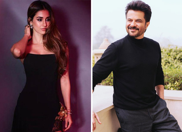 Disha Patani Talks About The Time She Had Her Fan Moment With Malang Co Star Anil Kapoor Bollywood News Bollywood Hungama