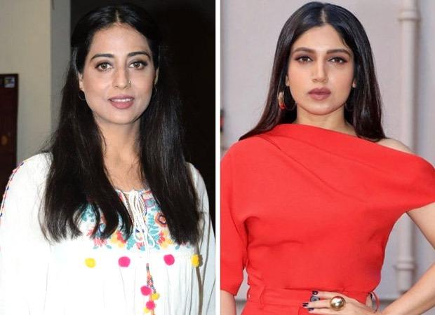 Durgavati: Mahie Gill joins Bhumi Pednekars