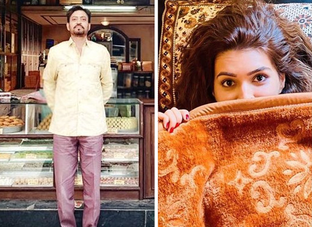 EXCLUSIVE Title of Imtiaz Ali's next starring Kartik Aaryan and Sara Ali Khan to be UNVEILED in two days!
