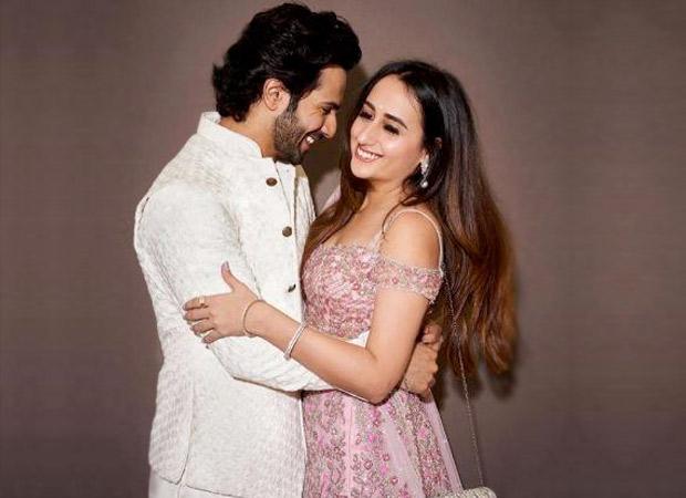 EXCLUSIVE: Varun Dhawan and Natasha Dalal to have summer wedding in Goa this year?
