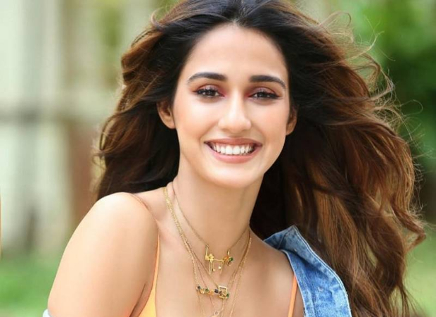 EXCLUSIVE: Disha Patani says she can't pick one moment as her favourite from Malang shoot