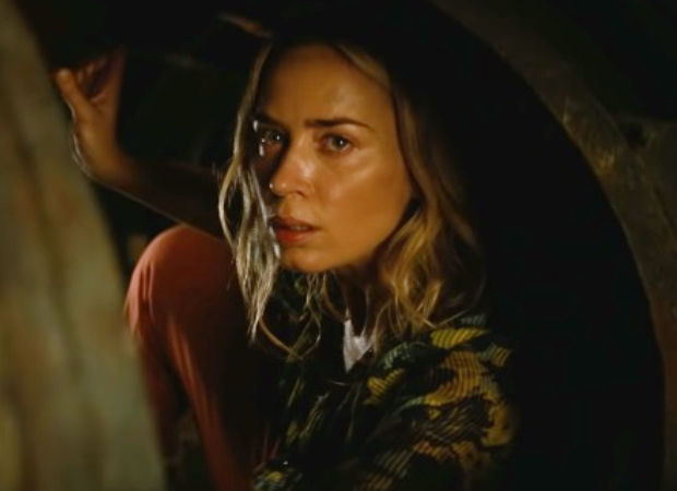 Emily Blunt, Millicent Simmonds, Noah Jupe are back in deadly trailer of John Krasinski's A Quiet Place Part II