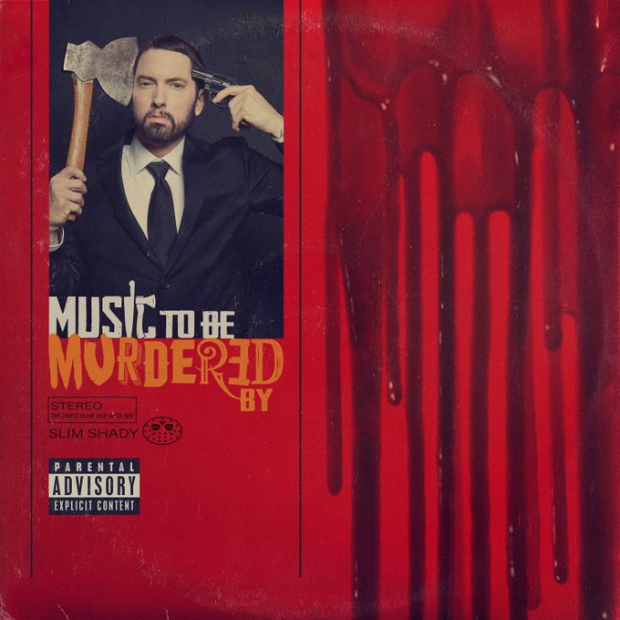 Eminem drops surprise album Music To Be Murdered By, features late rapper Juice