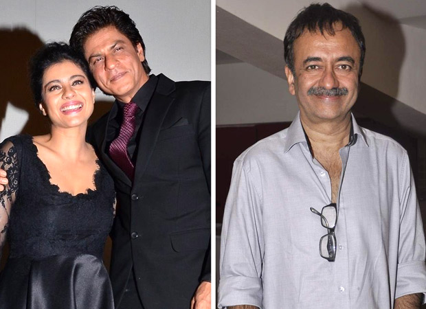 Exclusive: Shah Rukh Khan and Kajol to star in a film directed by Rajkumar