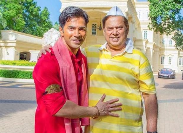 The Kapil Sharma Show: David Dhawan never shared scripts with Salman Khan, Govinda and Anil Kapoor, reveals Varun Dhawan