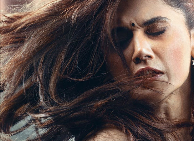 Thappad: Taapsee Pannu reveals her intriguing first look from Anubhav Sinhas