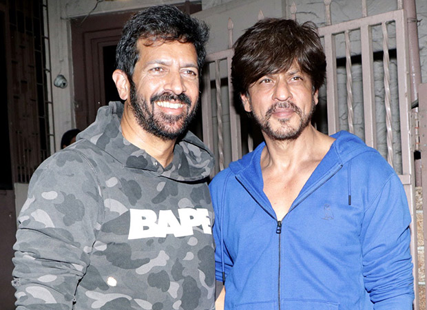 Kabir Khan reveals that the easiest part of The Forgotten Army was getting Shah Rukh Khan on