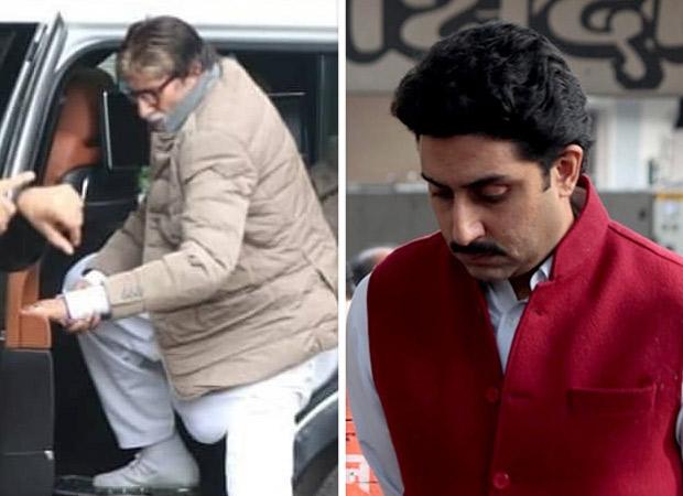 Amitabh Bachchan, Abhishek Bachchan and others attend Rishi Kapoor's sister Ritu Nanda's funeral