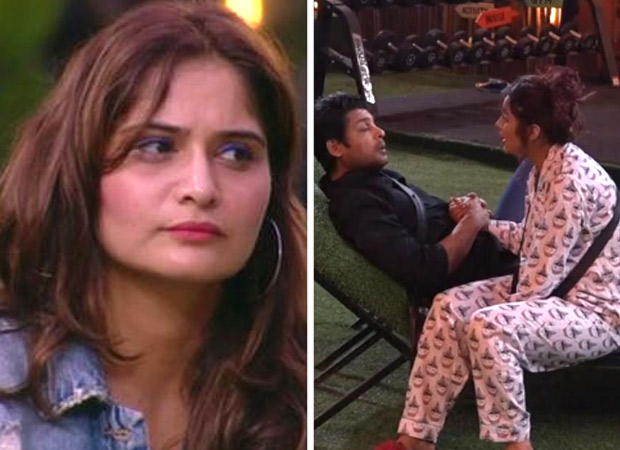 Bigg Boss 13: Arti gets emotional meeting Krushna, Shehnaaz's father asks her to stay away from Sidharth Shukla
