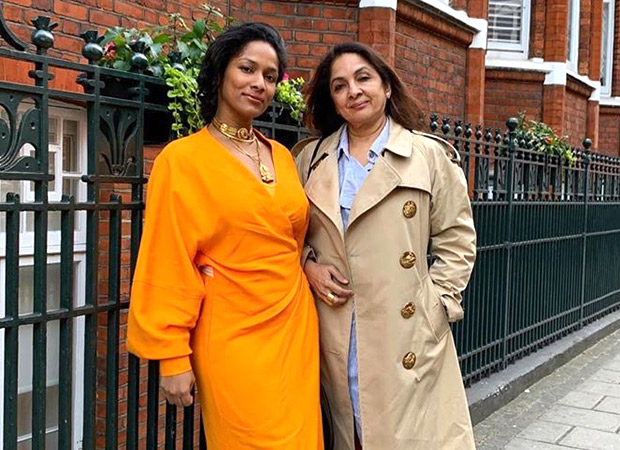Neena Gupta says she would not have a child outside marriage if she could roll back the time