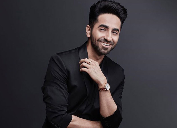 Ayushmann Khurrana shares picture of a hand written note received by a fan on a flight