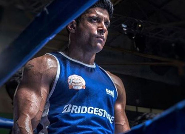 Toofan: Celeb trainer Darrel Foster who has worked with Will Smith and Jackie Chan, surprised at Farhan Akhtar's will