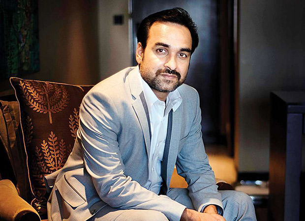 Pankaj Tripathi opens up about his first lead role in Salman Khans