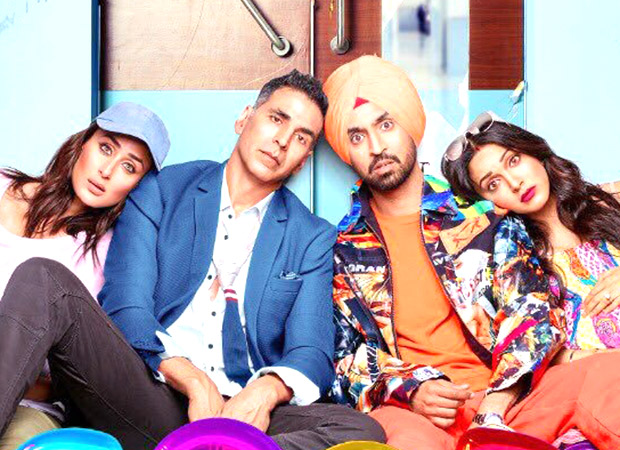 Good Newwz Box Office Collections: The Akshay Kumar starrer sees massive jump on Saturday, is enjoying a one horse race