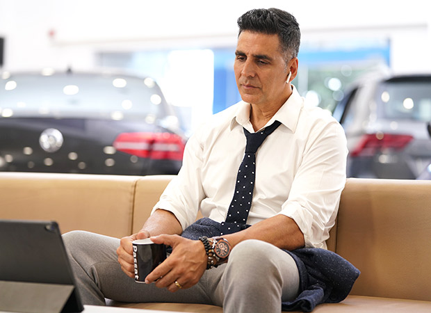 Good Newwz Box Office Collections – Akshay Kumar starrer Good Newwz does quite well on Monday, marching towards Rs. 200 Crore Club