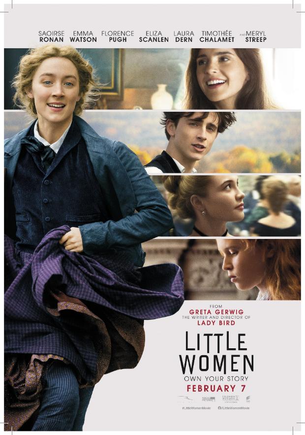 Greta Gerwig's Oscar nominated film Little Women starring Saoirse Ronan, Emma Watson, Timothée Chalamet to release on February 7 In india