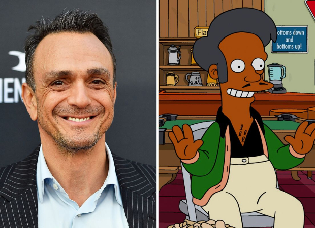 Hank Azaria to no longer voice the character of Apu in The