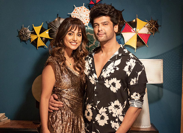 Hina Khan and Kushal Tandon are all set to collaborate for an upcoming horror