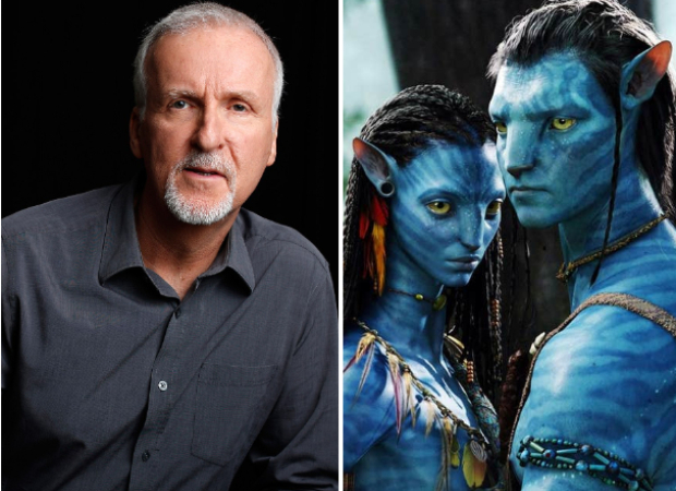 Image result for james cameron avatar sequels