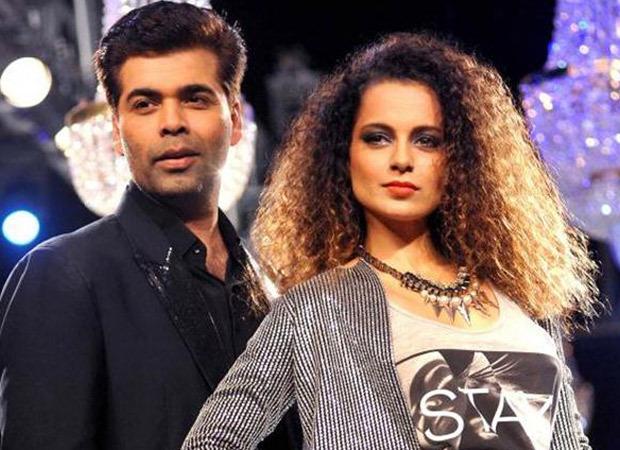 Karan Johar opens up about winning Padma Shri alongside Kangana