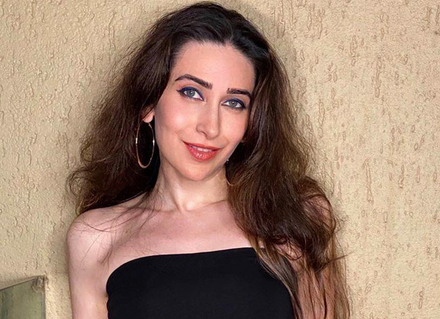 Karisma Kapoor wants to have a film career again